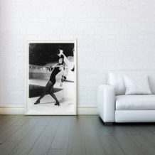 Eleanor Powell,  Tap Dancing, Decorative Arts, Prints & Posters, Wall Art Print, Poster Any Size, Romantic Films